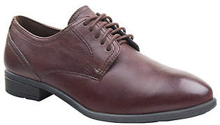 Eastland Lace-up Leather Oxfords - Winona