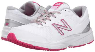 New Balance WW411v2 Women's Walking Shoes