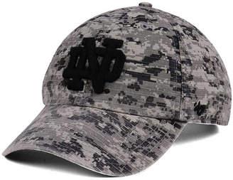 '47 Notre Dame Fighting Irish Operation Hat Trick Camo Nilan Cap