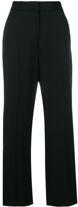 Stella McCartney tailored pleated trousers