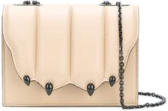 Marco De Vincenzo mini Paw detail shoulder bag