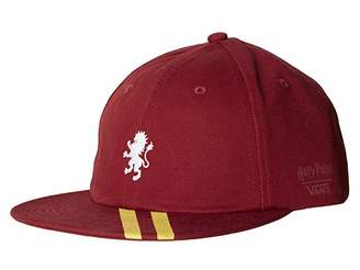 Vans x Harry Potter Hat Collection (Gryffindor