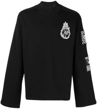 McQ Acid Bunny sweatshirt