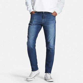 UNIQLO Men's Jogger Slim Fit Jeans $29.90 thestylecure.com