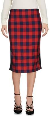 American Retro Knee length skirt