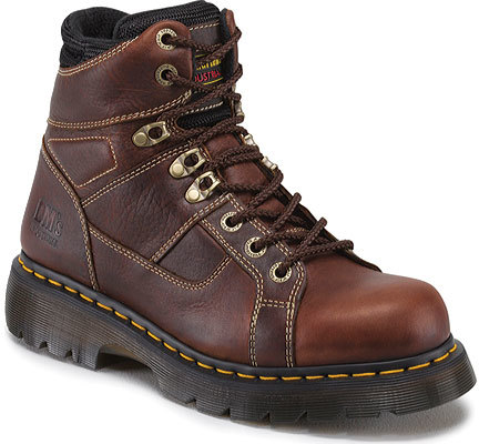 Dr. MartensDr. Martens Heritage Ironbridge NS 8 Tie Lace to Toe Boot