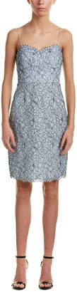LIKELY Spruce Sheath Dress