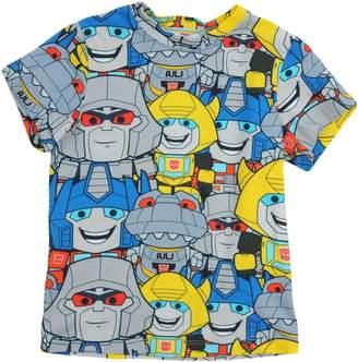 Au Jour Le Jour T-shirts - Item 12049458TC