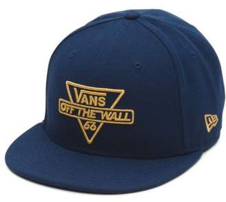 Burntwood 59Fifty Hat