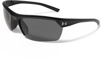 Under Armour Men's Zone 2.0 Semirimless Sunglasses