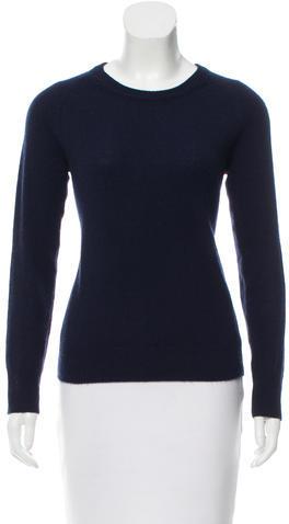 EquipmentEquipment Knit Cashmere Sweater