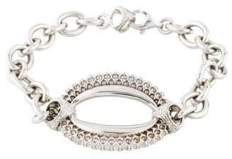 Di Modolo Motif Link Bracelet
