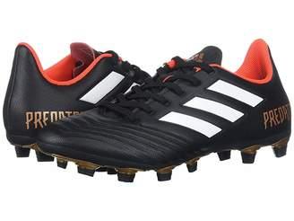 adidas Predator 18.4 FG Men's Soccer Shoes