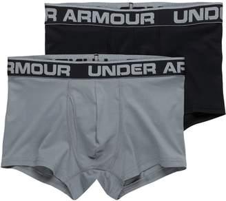 Under Armour Tech Mesh 3in Underwear - 2-Pack - Men's