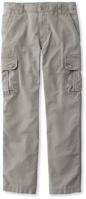 L.L. Bean L.L.Bean Allagash Cargo Pants, Natural Fit