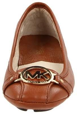 MICHAEL Michael Kors Fulton Moc Women's Slip on Shoes