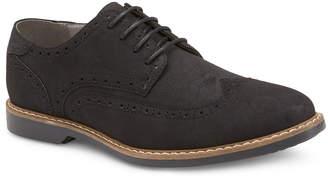 Reserved Footwear Men's Fairlead Wing-Tip Derby Shoes