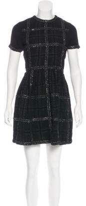 Manoush Embellished A-Line Dress w/ Tags