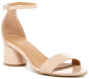 Abound Emina Rounded Block Heel Sandal - Wide Width Available