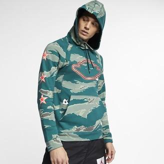 Jordan Men's Pullover Hoodie