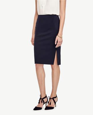 Seasonless Pencil Skirt $89 thestylecure.com