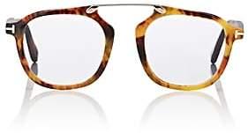 Tom Ford Men's TF5495 Eyeglasses-Yellow