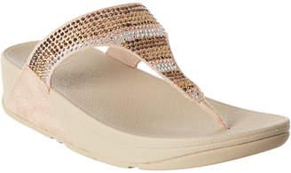 FitFlop Strobe Luxe Sandal