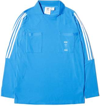 adidas x Oyster Holdings 72HR TEE