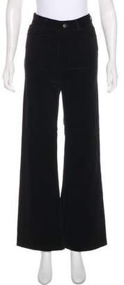 Jenni Kayne Mid-Rise Corduroy Pants w/ Tags