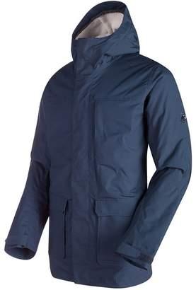 Mammut Trovat Advanced SO Hooded Jacket - Men's