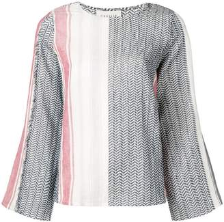 BA&SH Cecilie Copenhagen Bash top