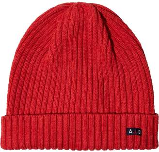 Scotch & Soda Rib Knitted Beanie