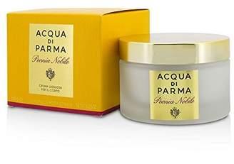 Acqua di Parma Peonia Nobile Luxurious Body Cream 150G, 5.25 Ounce