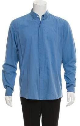 Dries Van Noten Lightweight Casual Shirt