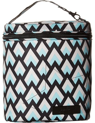 Ju-Ju-Be - Onyx Collection Fuel Cell Insulated Bottle and Lunch Bag Bags $30 thestylecure.com