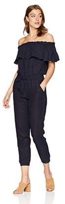 Young Fabulous & Broke Women's Chels Jumpsuit