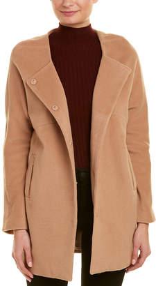 Tart Collections Amanda Wool-Blend Coat