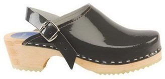 Cape Clogs Gray Style Clogs