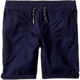 Polo Ralph Lauren Relaxed Fit Cotton Shorts Boy's Shorts