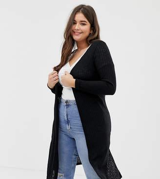 b8e57dd28968 New Look Plus Size Knitwear - ShopStyle UK