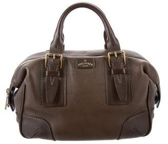 Belstaff Ashley Leather Bag