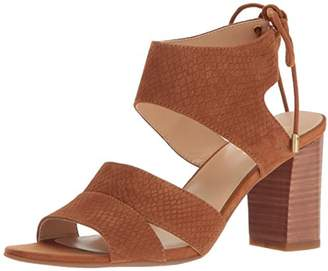Franco Sarto Women's Gem Heeled Sandal