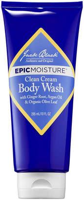 Jack Black Epic Moisture Clean Cream Body Wash