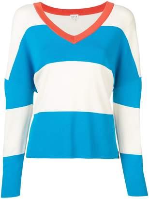 Kule v-neck jumper