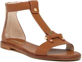 Louise et Cie Citrona T-Strap Leather Sandal
