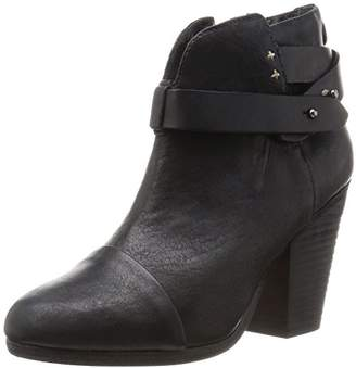 Rag & Bone (ラグ アンド ボーン) - [ラグ&ボーン] rag&bone HARROW BOOT W0008089A CONT BLACK (CONT BLACK/36)