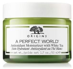 Origins A Perfect World Antioxidant Moisturizer with White Tea
