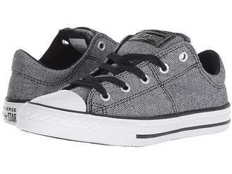 Converse Chuck Taylor All Star Madison - Ox (Little Kid/Big Kid)