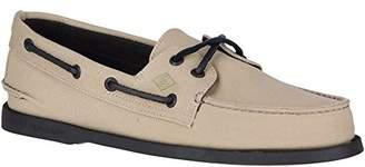 Sperry Men's A/O 2-Eye Surplus Boat Shoe