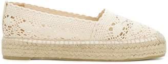 Castaner lace espadrilles